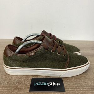 Vans - Low Top - Men's 9.5 - TC6D